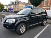 Land Rover Freeland2 GS 4 Diesel Automatic