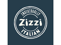Section Chefs, Zizzi Restaurants - Belfast