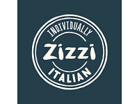 Section Chefs, Zizzi Restaurants in Chelmsford!