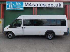 Ford Transit 430 17 Seat Euro 5 Airconditioning