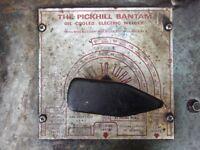 Pickhill Bantam Welder