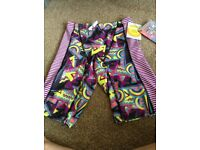 Fun Dolfin swim jammer (Uglies collection size 30)