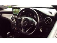 2016 Mercedes-Benz GLA-Class GLA 200d AMG Line 5dr Manual Diesel Hatchback