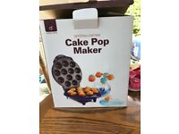 Cake Pop Maker - Andrew James
