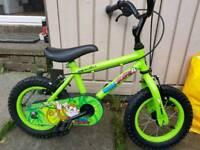 Monkey bike kids