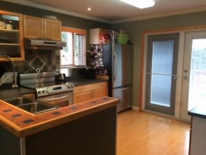 KELOWNA HOUSE RENTAL