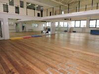 Large Multi-Purpose Hall for Hire in Stockwell