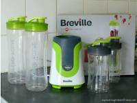 Breville blend active (family edition)purcha