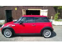 2007 MINI ONE 1.4, STUNNING CAR, LONG MOT !!!!!!!!!!