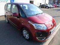 2010 10 CITREON C3 PICASSO 1.6 HDI VTR+
