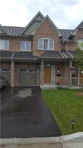 Newly Constructed 2-Storey, 3 Bedroom Wide Town Home