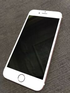 iPhone 6s with Apple Care Plus