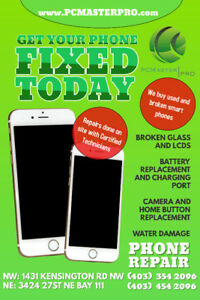*GRAND OPENING* Refurbished Smartphones and Repair Centre