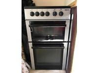 Beko BDC5422AS used yet a great electric cooker