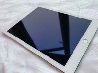 Apple iPad Air 2 Wi-Fi Cellular 64Gb Silver Unlocked (MGHY2B/A)
