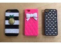 3 iPhone 5S Cases