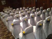 chair covers from £1.25