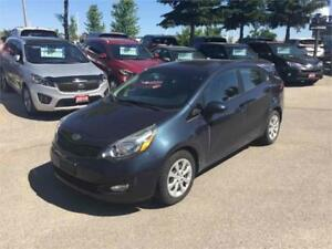 2012 KIA RIO LX**NO ACCIDENTS!**BLUETOOTH HEAT SEAT & MORE!