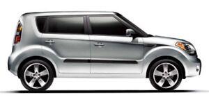 2011 Kia Soul 4U Heated Seats,  Sunroof,  Bluetooth,  A/C,