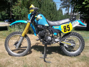 1985 Yamaha IT200 - Great Condition!