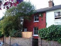 2 Bed Victorian Cottage to Rent