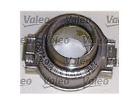 VALEO 801410 CLUTCH KIT IVECO Daily Flatbed Chassis 2.5L 1989-1998