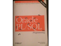 ORACLE PL/SQL Programming 4th edition