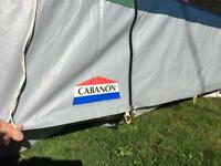 Cabanon 5 Person Tent - excellent condition
