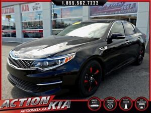 2016 Kia OPTIMA EX 2.4L