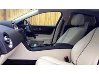 2015 Jaguar XJ 3.0d V6 Portfolio (LWB) (8) Automatic Diesel Saloon