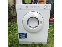 Tumble dryer - 3kg compact Indesit IS31V