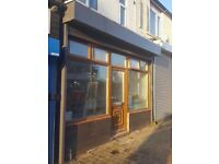 Shop To Let Tonge Moor Road, Bolton - Office use/Clerical Use