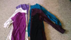 Size medium maternity clothes