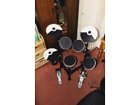 Roland TD-4KP brand new electronic drumset bundle