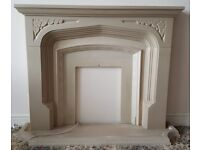Period Style Fireplace Surround