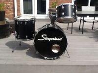 1970's Slingerland Drums