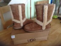 Genuine Authentic Ladies Ugg Boots