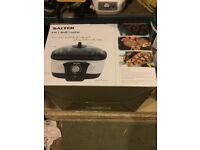 Salter multi cooker