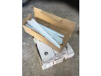 Selection of shelf brackets £60 the lot