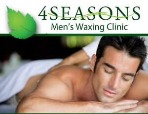 Waxing Men | Find or Advertise Services in City of Toronto