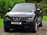 Nissan Juke 1.6 Acenta 5dr PETROL MANUAL 2013/13