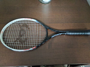 Voit Impact Tennis Raquet like new only 30.00