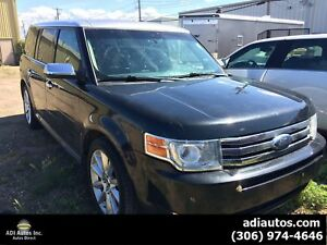 2010 FORD FLEX....ONLY $146 B/W....