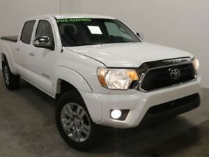 2013 Toyota Tacoma Limited