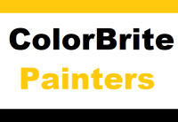 ColorBrite Painters/Re-paint specialists / one year guarantee*