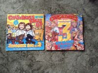 Chas and Dave records