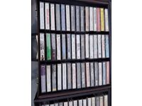 Music Cassettes - Lifetime Collection