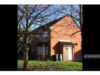 1 bedroom house in Dunkirk Close, Bedford, MK42 (1 bed)