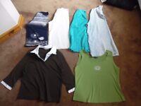 Bag of Womens/Ladies Size 18 Clothes