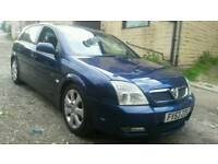 Vauxhall signum 2.2 DTI elite! TOP SPEC!! Runs like new! Clean for age!